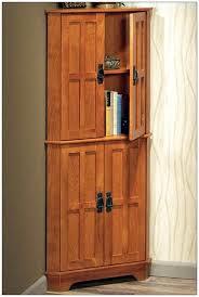 lofty design tall corner cabinet modern decoration corner storage