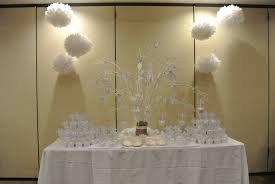 baptism table centerpieces boy baptism party ideas christening decorations
