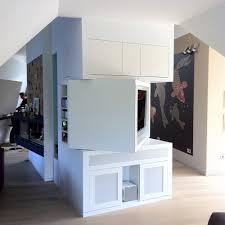 Schlafzimmer Schrank Mit Tv Fernsehschrank Geschlossen Modern Ambiznes Com