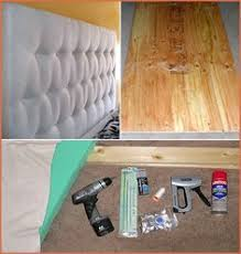 Building A Headboard 67 Best Make Your Own Headboard Images On Pinterest Bedroom