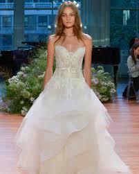 lhuillier wedding dress lhuillier fall 2017 wedding dress collection martha