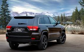 blue jeep grand cherokee 2012 jeep grand cherokee altitude 4x4 editors u0027 notebook