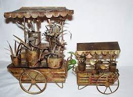 flower cart flower cart ebay