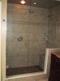 stand up shower design ideas home remodeling pinterest stand
