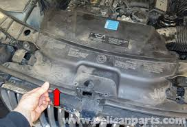 pelican technical article bmw x3 n52 6 cylinder spark plug and