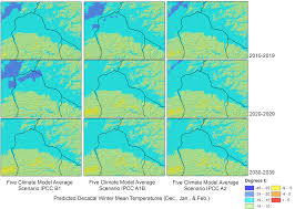 Willow Alaska Map by Sources And Sinks Of Carbon In Boreal Ecosystems Of Interior