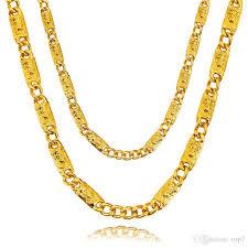 necklace pattern images 2018 2018 new jesus pattern necklaces pendants gold 75cm long jpg