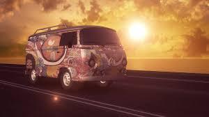 volkswagen van hippie hippie volkswagen van free image on pixabay