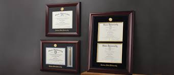 frame for diploma college diploma frames