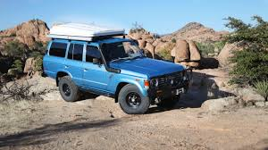 commando jeep hendrick featured vehicle toyota 60 series with 4 2 liter turbo diesel
