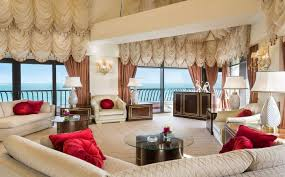 luxury hotels in doha royal suites at sheraton grand doha resort