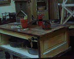 barn wood island etsy