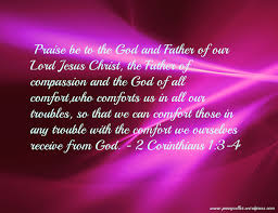 Scriptures Of Comfort And Peace Words Of Comfort Bible Verses Pictures To Pin On Pinterest Thepinsta