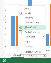 chart events in microsoft excel peltier tech blog