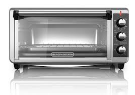 Black And Decker Home Toaster Oven Top 10 Best Convection Ovens For Baking In 2017 Reviews