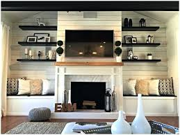 fireplace built in cabinets built in bookshelves around fireplace fireplace cabinets vinok club