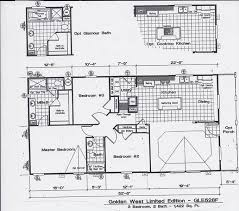 new manufactured home floorplans