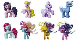 Mlp Blind Bag Wave 11 Blind Bags Release Date Is September October Mlp Merch