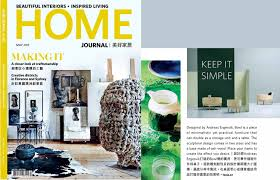 home design magazine hong kong hong kong keeps it simple with bowl fogia