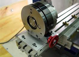 Cnc Rotary Table by Taig Micro Milll Manual Rotary Table