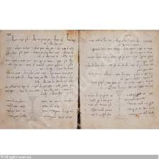 Ottoman Poetry Liturgical Poems Piyyutim On Paper Ottoman Empire Sold By