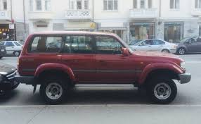 what is toyota a photo for sunday u2013 1984 toyota land cruiser j40 u2013 driven to write