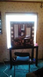 Small Vanity Mirror With Lights Vanity Mirror With Lights 9 Steps