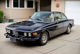 bmw e9 coupe for sale 1973 bmw 3 0cs sunroof coupe for sale on bat auctions sold for
