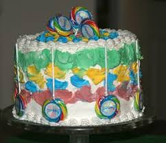 bake cake