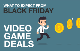 does black friday effect amazon last year black friday video games 2017 huge savings on xbox one s ps4