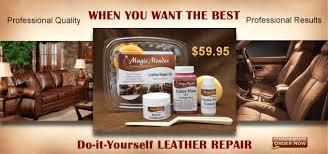 Leather Repair Kits For Sofa Chocolate Brown Leather Sofa Repair Kit Catosfera Net