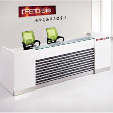 White Salon Reception Desk Reception Desk Suppliers And Manufacturers China Reception Desk