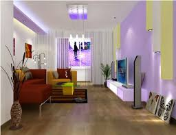 furniture beautiful multicolor small living room interior