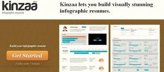Kinzaa Resume
