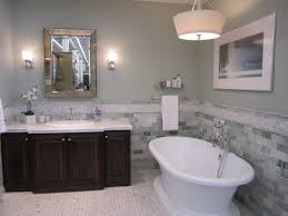 bathroom color schemes brown and blue home design mannahatta us