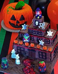 how to make a halloween jack o lantern cake dummies