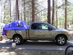 Dodge Ram Truck Bed Tent - pickup bed tent msexta