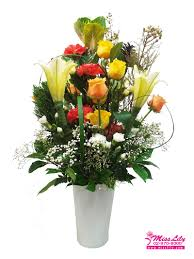 Flowers In Vases Pictures Flower Vases No Va 16 19 Miss Lily Flowers Thailand Flower