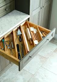 kitchen drawers ideas fancy kitchen storage ideas kitchen storage tip store your utensils