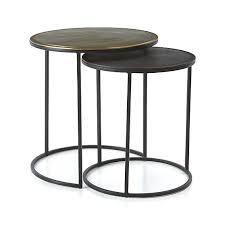 crate and barrel nesting tables 755 best darwin barefoot chic images on pinterest appliques