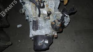 manual gearbox renault clio iv 1 2 16v 32236