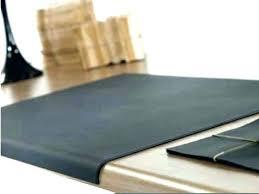 ton bureau garniture de bureau en cuir bureau en 6 couture a ton ton bureau of
