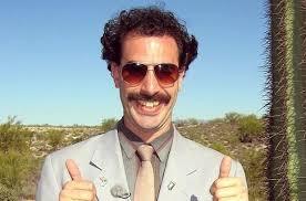 Borat Very Nice Meme - create meme uh mustache uh mustache borat borat sagdiyev