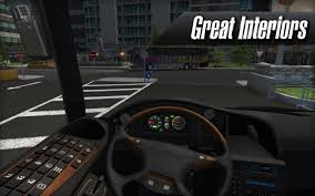 game bus simulator mod indonesia for android coach bus simulator mod money gudang game android apptoko