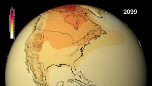 Current Temperature Map Usa by Climate Models Show Potential 21st Century Temperature