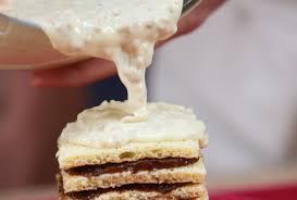 m6 recette de cuisine recette du gâteau de mercotte dans le meilleur pâtissier