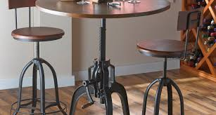 Art Van Ashley Furniture by Furniture Bar Stool Keeps Rising Counter Furniture Design