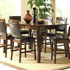 tall dining table and chairs walmart dining room chairs tapizadosraga com