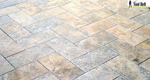Kitchen Tiles Floor Design Ideas Tiles Diagonal Floor Pattern Using Large Format Ceramic Tile