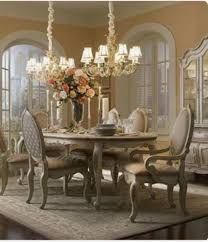 classic french country dining dining room pinterest french